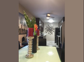 Modern Beverly Hills 2 BD 2 BR in 90210 w/ All Utilities...