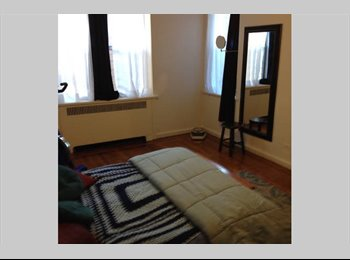EasyRoommate US - Large 1 bedroom  - Washington Heights, New York City - $1,300 /mo