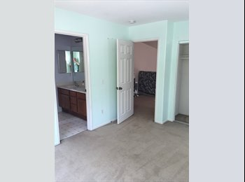 ROOM FOR RENT AVAILABLE (OCEANSIDE)