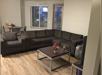 EasyRoommate US - Resort Style Living PERFECT for SDSU students - La Mesa, San Diego - $765 /mo