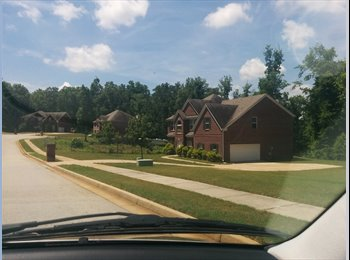 EasyRoommate US - Master Suite for Rent in Beautiful Home & Neighborhood! - Other South, Atlanta - $775 /mo