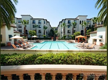 EasyRoommate US - **Temporary accommodation ***  available for a guy from december 23rd to Feb 3rd 2016 in Legacy Foun - San Jose, San Jose Area - $199 /mo
