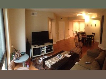$1475 Room Available in Mount Vernon/Chinatown/Gallery...