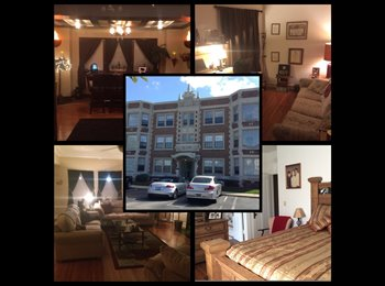 EasyRoommate US - Ideal for IUPUI or Butler University Student - Indianapolis, Indianapolis Area - $300 /mo