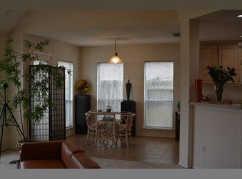 EasyRoommate US - Quite Home - Jersey Village, Houston - $675 /mo