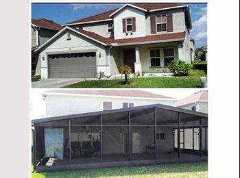 EasyRoommate US - Looking to fill room in 3/2 2700sqft home - Avalon Area - Orlando - Orange County, Orlando Area - $475 /mo