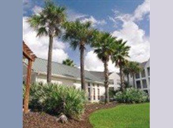EasyRoommate US - UCF off campus housing - Orlando - Orange County, Orlando Area - $600 /mo