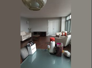 EasyRoommate US - Great location and condo! - Austin, Chicago - $950 /mo