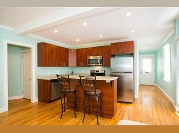 EasyRoommate US - 1 bdrm avail in 2 bdrm - Roslindale, Boston - $750 /mo