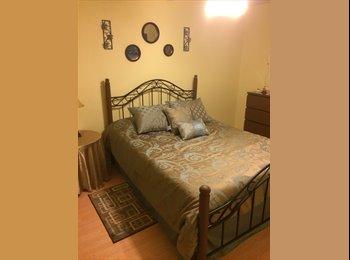 EasyRoommate US - Available room $550/month - Humble / Kingwood, Houston - $550 /mo