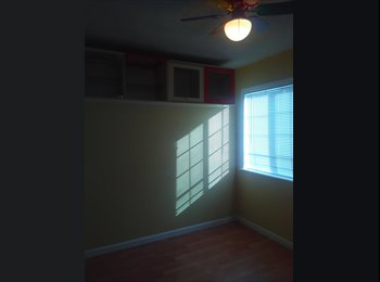 EasyRoommate US - TWO ROOMS AND PRIVATE BATH IN SUBURBAN HOME! - San Pablo, Oakland Area - $1,150 /mo