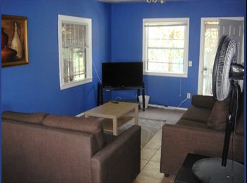 EasyRoommate US - MALE SHARED ROOM-$150 discount for first month move in!  - Hollywood, Los Angeles - $750 /mo