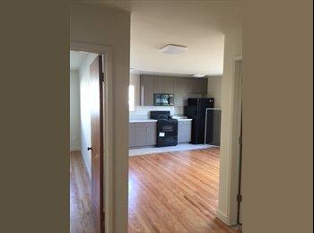 EasyRoommate US - Double Available - Berkeley, Oakland Area - $1,600 /mo