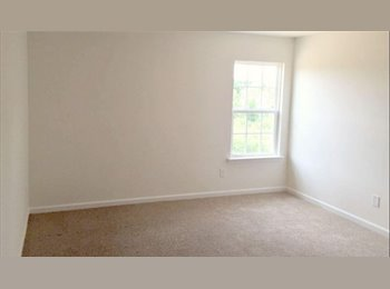 EasyRoommate US - NICE/NEW  ROOM FOR RENT (UTILITIES INCLUDED), Greenville - $420 /mo