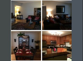 FABULOUS 2 bedroom, 2 bath condo in the heart of Brookhaven