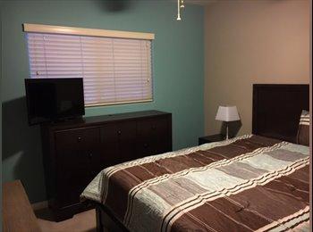 EasyRoommate US - Fully Furnished Bedroom - Utilities Included - Great Neighborhood - Silverado Ranch, Las Vegas - $600 /mo