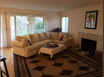 EasyRoommate US - Large 1 Bedroom with Spacious Closet and Private Patio/Garden Area - Walnut Creek, Oakland Area - $1,450 /mo
