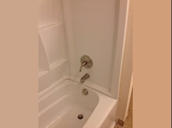 EasyRoommate US - 2 Rooms, Private remodeled bath in Cedar Mill.  On bus to Max line - Beaverton, Beaverton - $750 /mo
