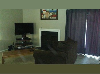 Full Basement 4 Rent (Private Bathroom) - Pets Welcome!