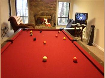 EasyRoommate US - Lake Home Available - Lilburn / Tucker Area, Atlanta - $550 /mo