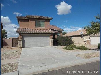 EasyRoommate US - Rooms for rent in home in AVONDALE, AZ - Glendale, Glendale - $475 /mo