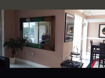 EasyRoommate US - Great condo with all amenities.., Tamarac - $600 /mo