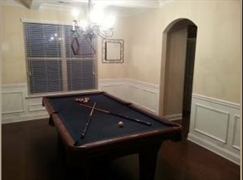 EasyRoommate US - Room Share, Very Nice Large House - Augusta, Augusta - $500 /mo