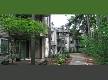 EasyRoommate US - Roommate needed - South Beaverton (Murray/Beard Rd) - Beaverton, Beaverton - $750 /mo