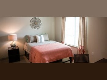 Sublease one room at the Thompson