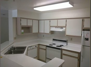 EasyRoommate US - Room Available (in 3bd 2ba) in Highly Praised Spacious Apartment Complex - Sunnyvale, San Jose Area - $1,200 /mo