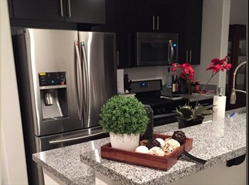 EasyRoommate US - Brand new one bedroom for rent gated community!, Los Angeles - $1,000 /mo