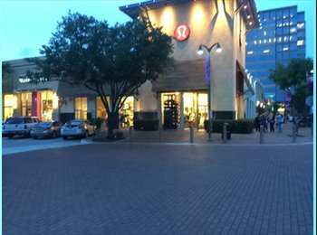 Great Place to Live @ Shops of Legacy Plano