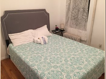 EasyRoommate US - Amazing location in West Village 2 BR available  - West Village, New York City - $1,750 /mo