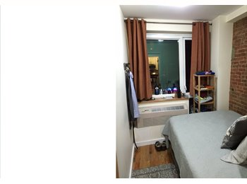 EasyRoommate US - Room Available in Perfect Location of Union Square - East Village, New York City - $1,500 /mo