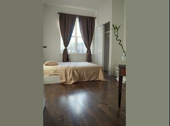 Quiet Room near Grove St PATH