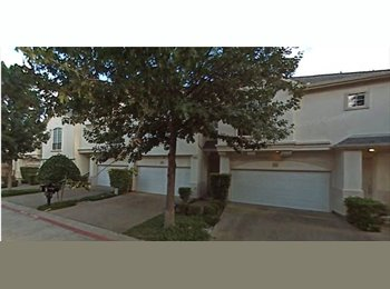 2 Bedroom Townhome in Addison