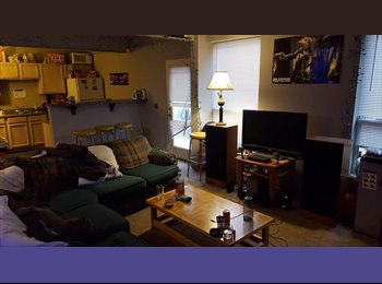 EasyRoommate US - Subletting 1 bedroom in 5 bedroom - Madison, Madison - $450 /mo