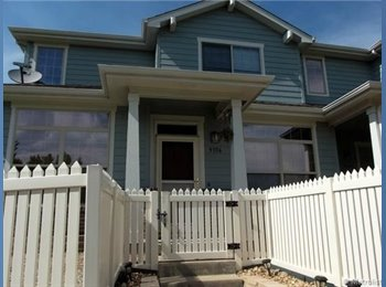 EasyRoommate US - Beautiful home in a quiet area of Westminster, two rooms available! - Westminster, Denver - $850 /mo