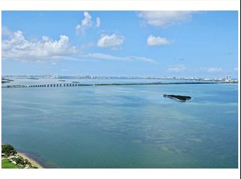 2 BR PENTHOUSE APT in the Grand by Hilton Downtown/Biscayne...