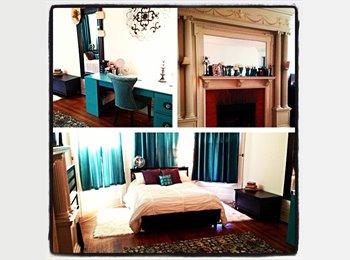 EasyRoommate US - Charming Room in Kenmore  - Fenway-Kenmore, Boston - $1,700 /mo