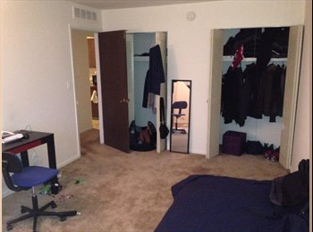 Looking for a roommate in WillowTree Apartment