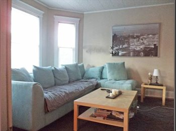 EXTREMELY CONVENIENT TO RED LINE, I-93, UMASS! 700/mo w/out...