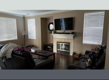 EasyRoommate US - Roommate wanted - Bewntwood, Oakland Area - $750 /mo