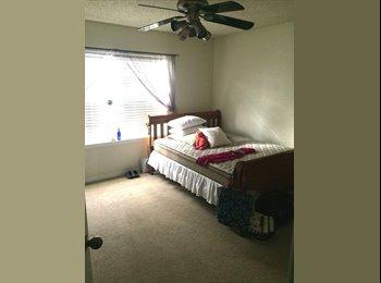 EasyRoommate US - Looking for a Professional Roommate - Tamarac, Ft Lauderdale Area - $1,000 /mo