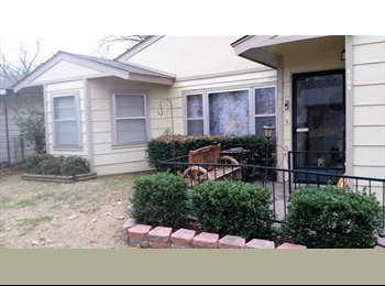 EasyRoommate US - room for rent - Norman, Norman - $500 /mo