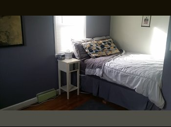 EasyRoommate US - $350 / 1br - 300ft² - TRAVELING - Stay Here BETTER Than HOTEL (U-District, Bryant) - University District, Seattle - $1,100 /mo