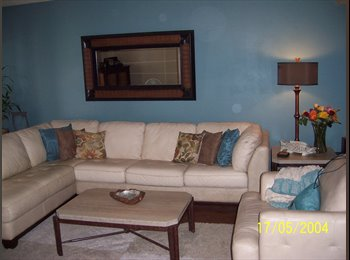 EasyRoommate US - Just like home - Paradise Valley Village, Phoenix - $600 /mo