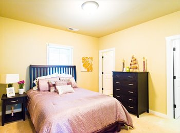 EasyRoommate US - 1st month free - Norman, Norman - $597 /mo