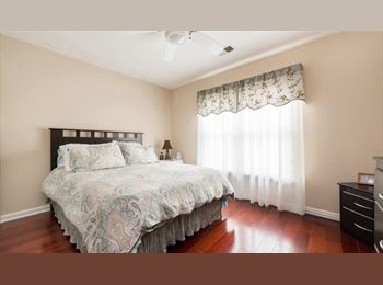 Private room and bath for For one person- student or...