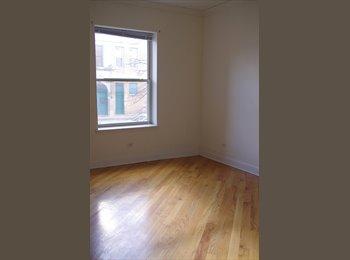Sunny Room in a Logan Square Gem